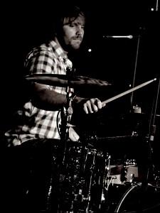 live music band, craig alexander, bb3