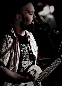 Darren Hodson, BB3 Live, Bedford London
